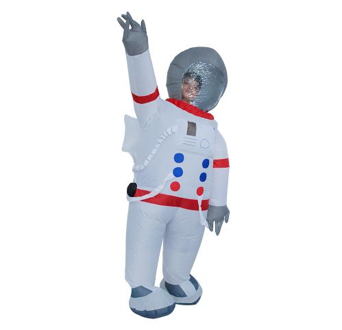 Opblaasbaar NASA Pak 3