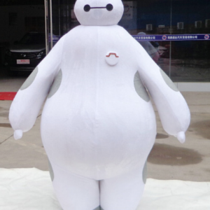 Big Hero 6 Mascotte Kostuum