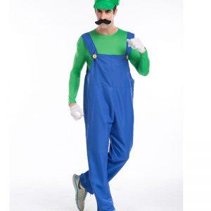 Luigi Kostuum 1 (man)