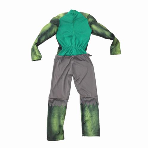 avangers hulk kostuum achterkant