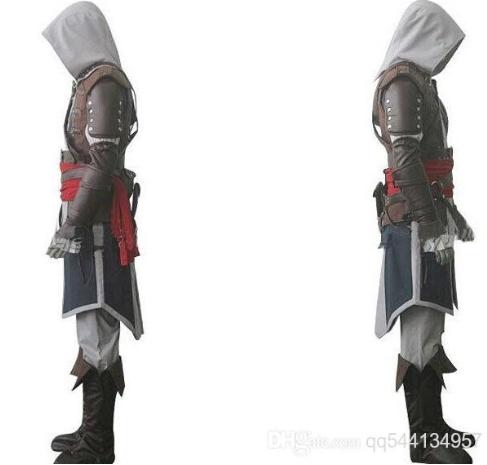 Assassin's Creed Kostuum 1