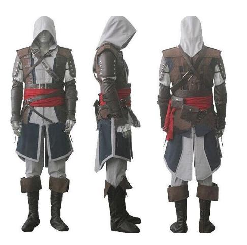 Assassin's Creed Kostuum